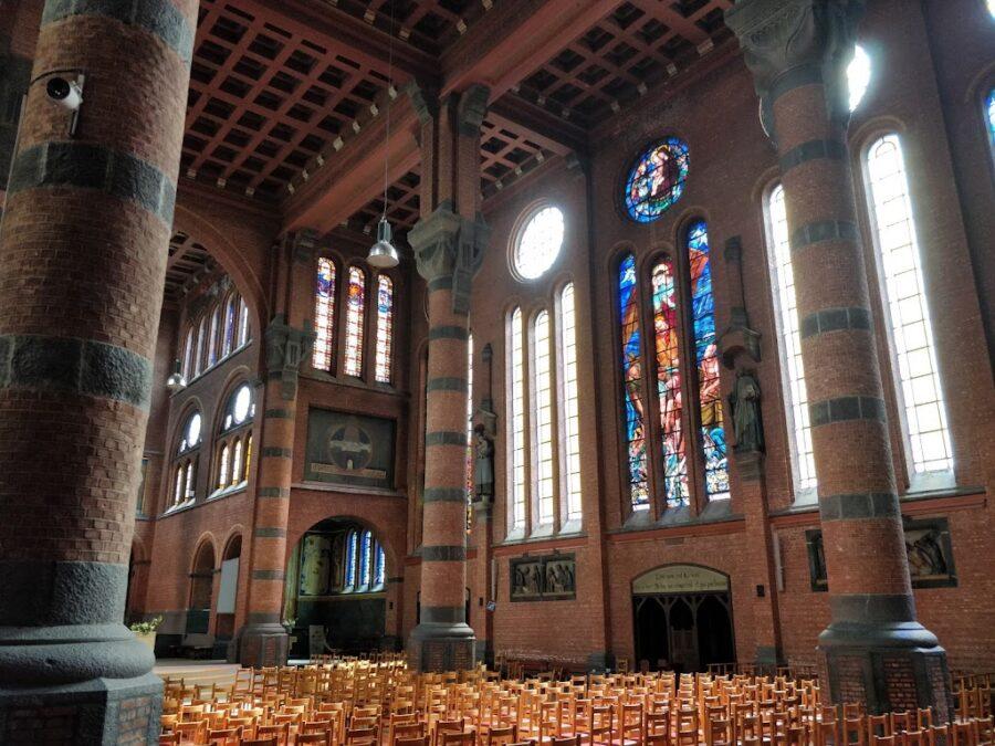 Église Notre-Dame du Sacré-Cœur